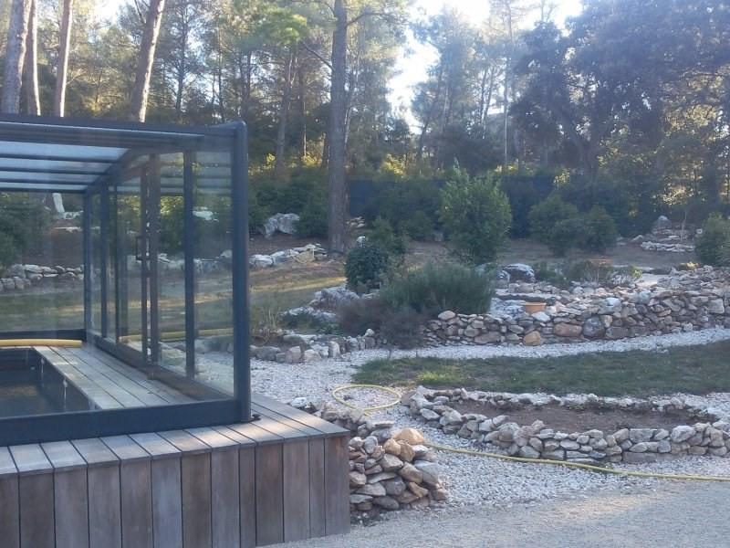Verkoop van prestige  huis Fontvieille 750000€ - Foto 4