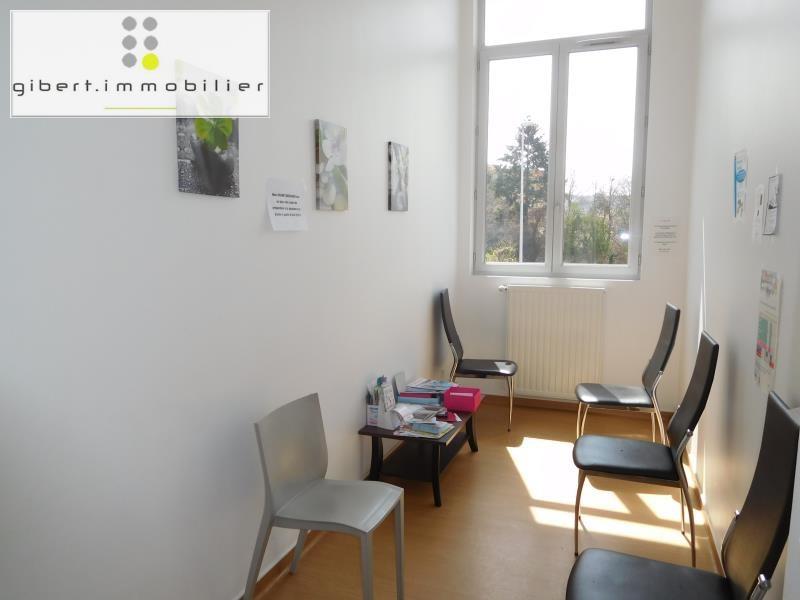 Rental office Le puy en velay 845€ HC - Picture 4