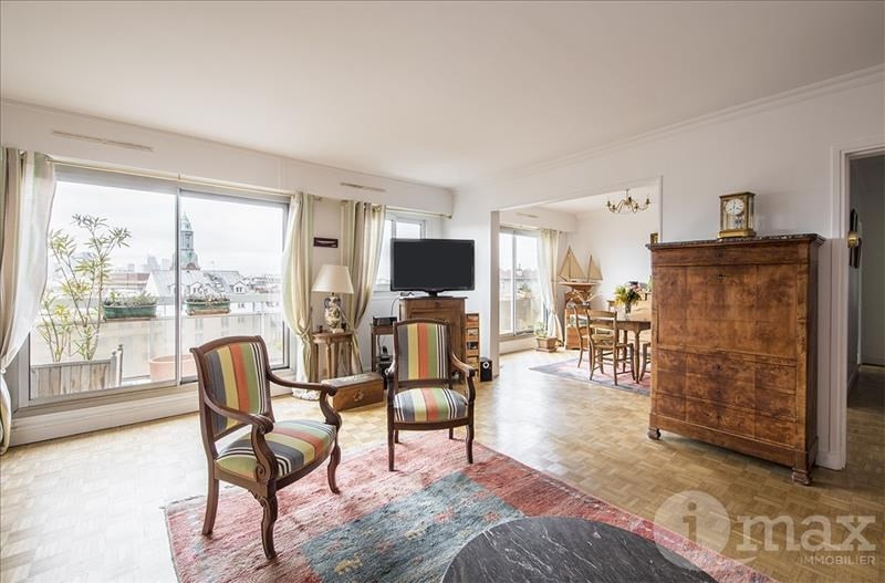 Sale apartment Bois colombes 635 000€ - Picture 1