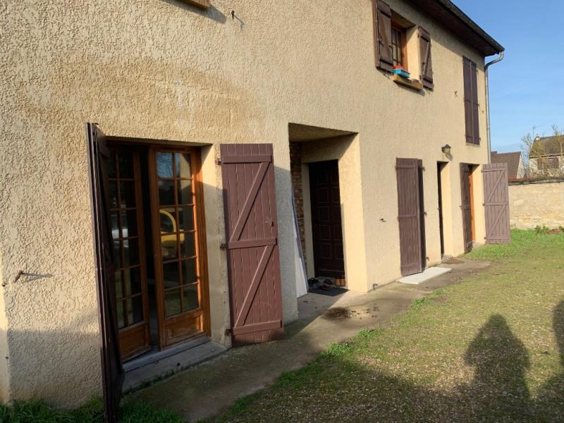 Rental apartment Flins sur seine 550€ CC - Picture 1