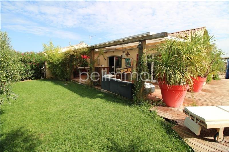 Sale house / villa Lancon provence 450000€ - Picture 5