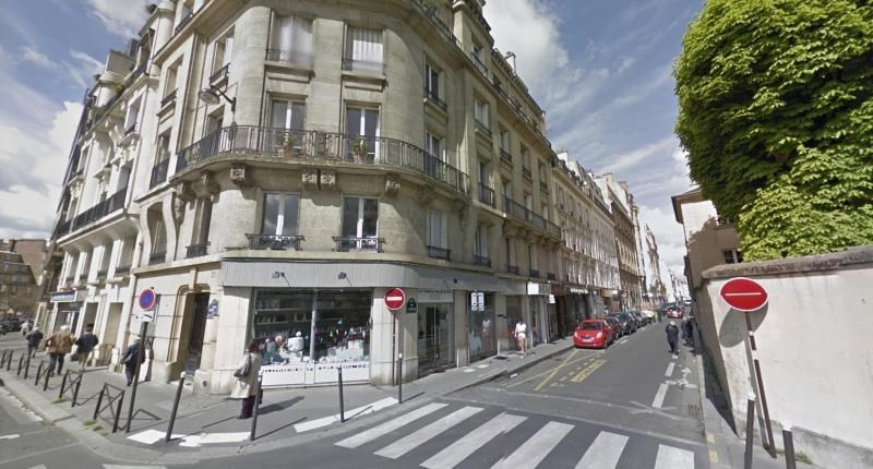 Vente parking Paris 16ème 170 000€ - Photo 1