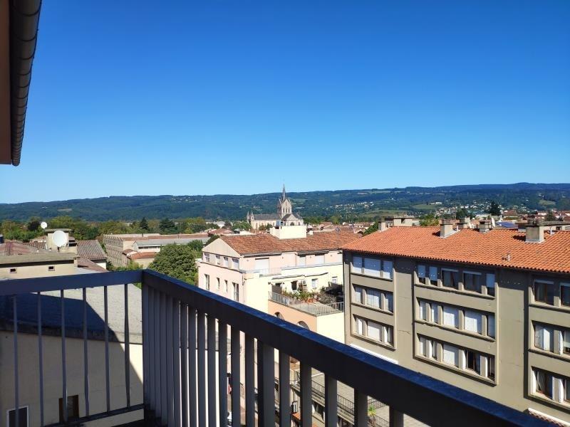Rental apartment Mazamet 480€ CC - Picture 3