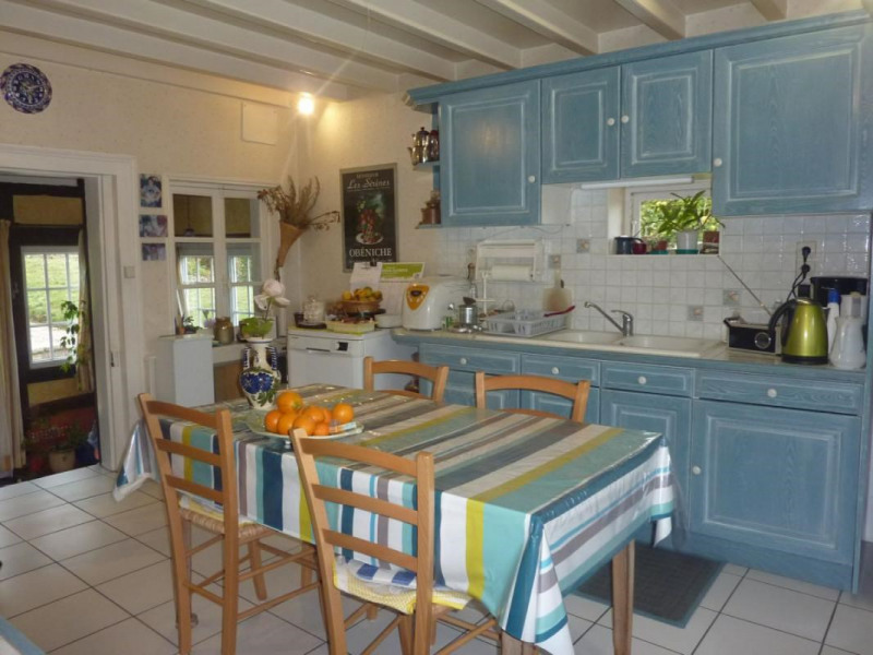 Sale house / villa Orbec 178 500€ - Picture 2