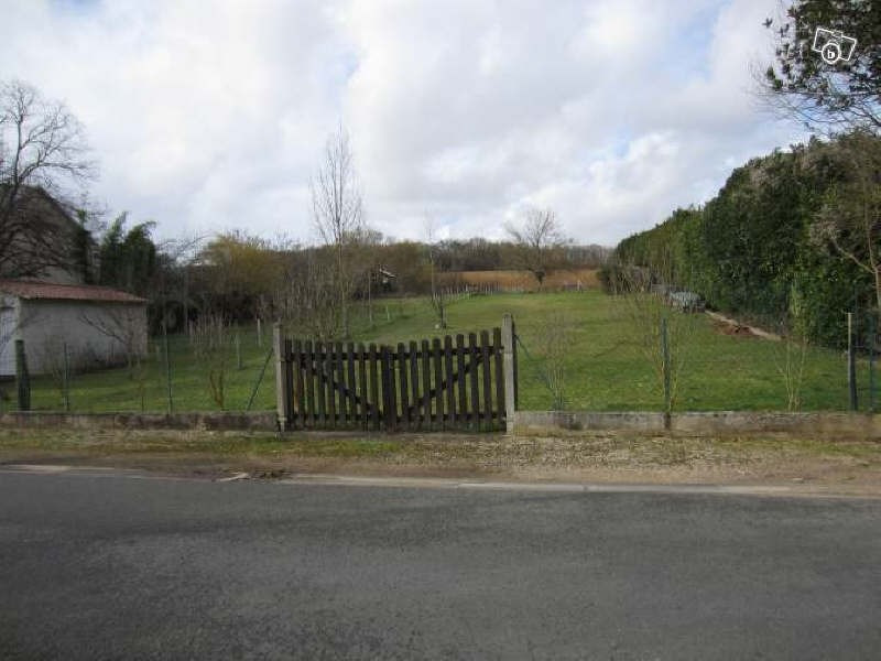 Vente terrain Valdivienne 13 000€ - Photo 1