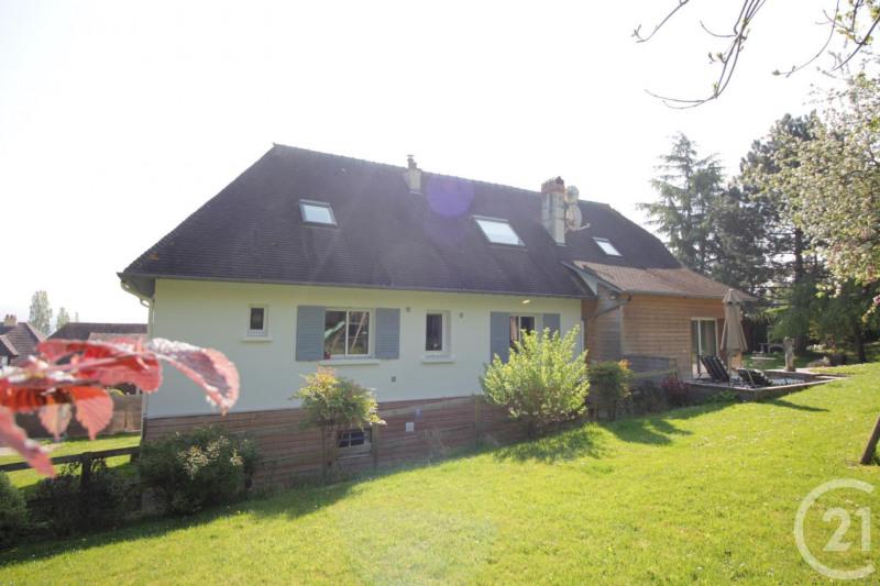 Vente maison / villa St arnoult 478000€ - Photo 2