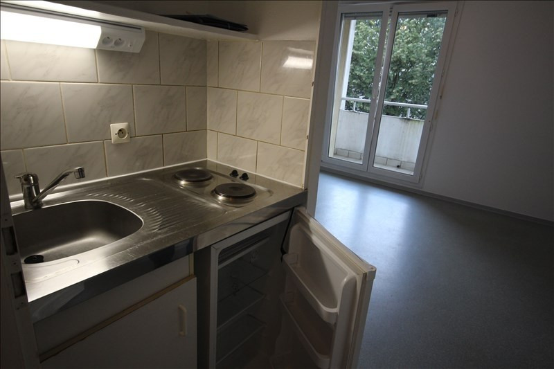 Location appartement Strasbourg 355€ CC - Photo 3