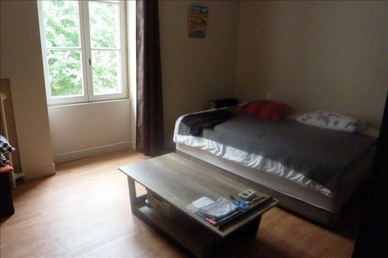 Sale apartment Marcoussis 88 000€ - Picture 3