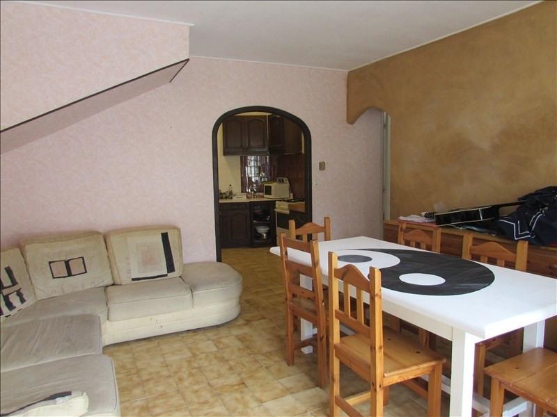 Vente maison / villa Poilhes 94000€ - Photo 2