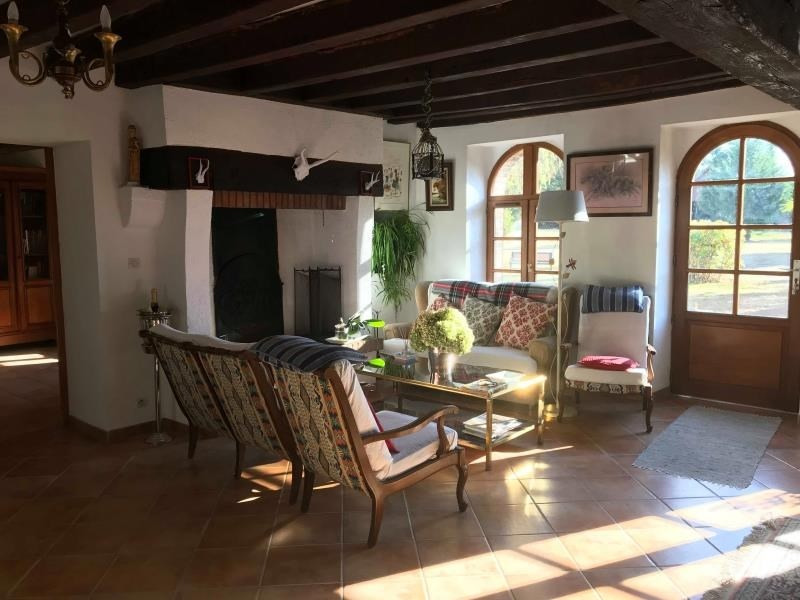 Vente maison / villa Ennordres 483 000€ - Photo 2