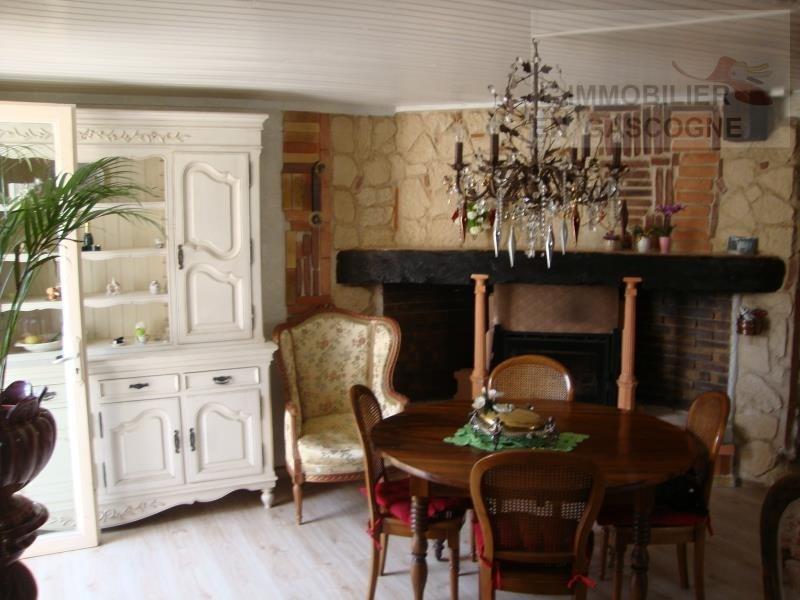 Verkoop  huis Auch 179900€ - Foto 4