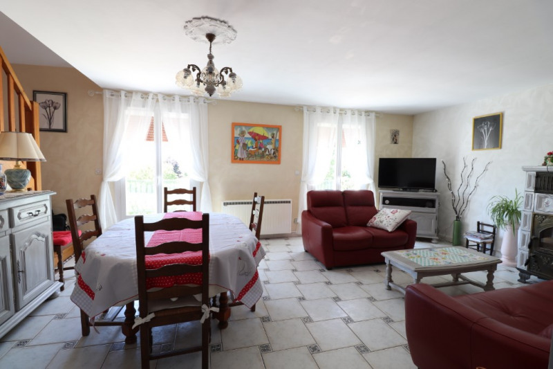 Sale house / villa Amilly 169000€ - Picture 2