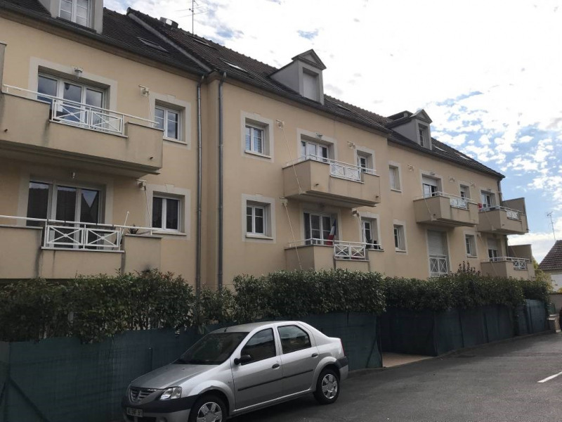 Sale apartment Montlhery 190 500€ - Picture 3