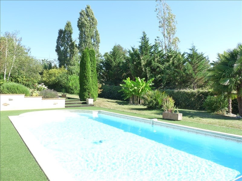Sale house / villa Agen 349 000€ - Picture 7