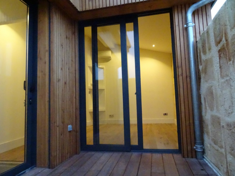 Vente de prestige appartement Bordeaux 570000€ - Photo 6