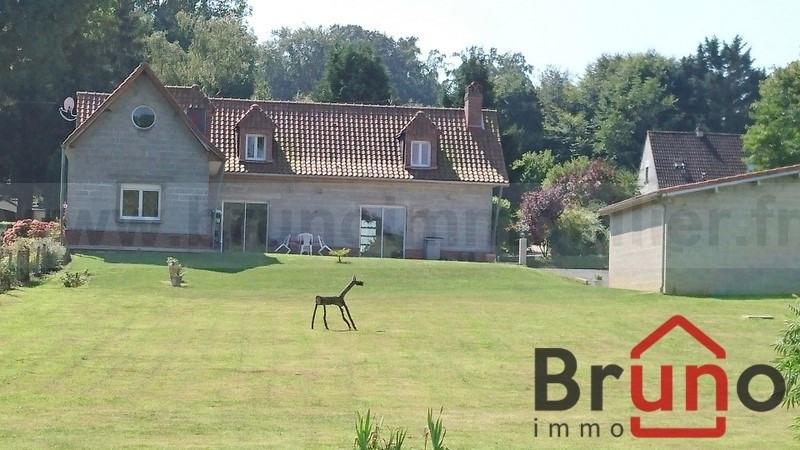 Sale house / villa Machy 262300€ - Picture 6