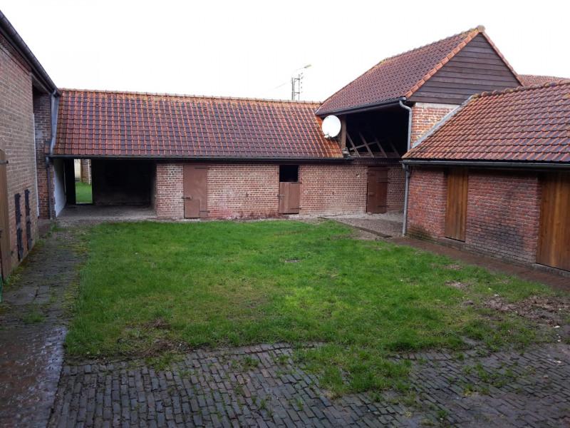 Location maison / villa Coyecques 680€ CC - Photo 5