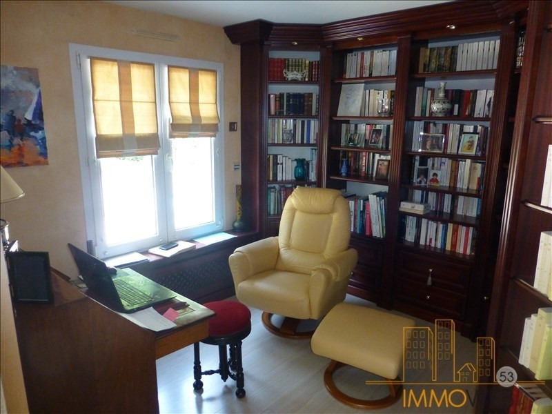 Vente maison / villa Laval 348400€ - Photo 14