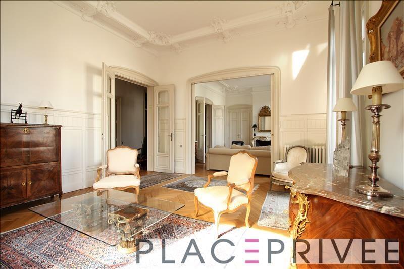 Deluxe sale apartment Nancy 750000€ - Picture 6