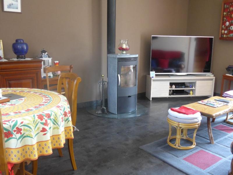 Verkoop  huis Sauzon 358050€ - Foto 4