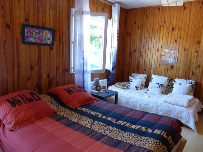 Vente maison / villa La lande de fronsac 299000€ - Photo 6