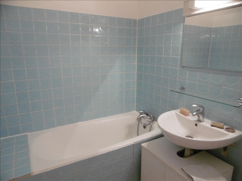 Rental apartment Bures sur yvette 1 182€ CC - Picture 11