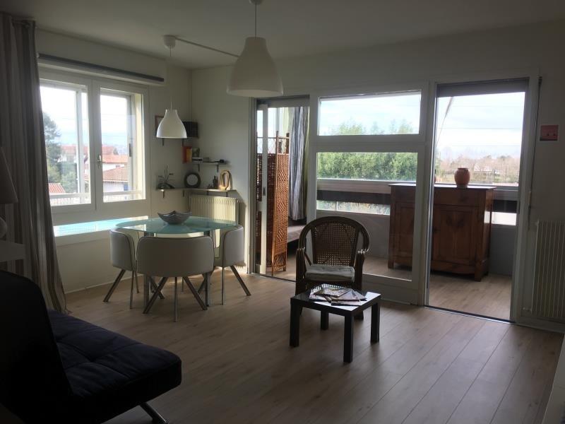Venta  apartamento Hendaye 155000€ - Fotografía 1