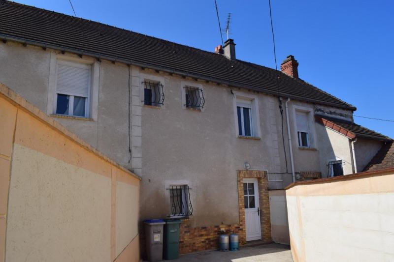 Sale house / villa Rosny sur seine 177000€ - Picture 2
