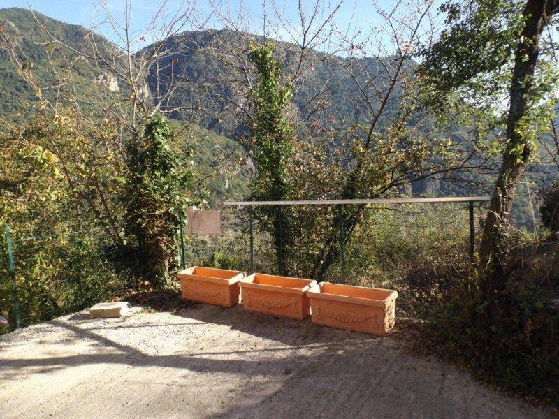 Vente maison / villa Lantosque 297000€ - Photo 3