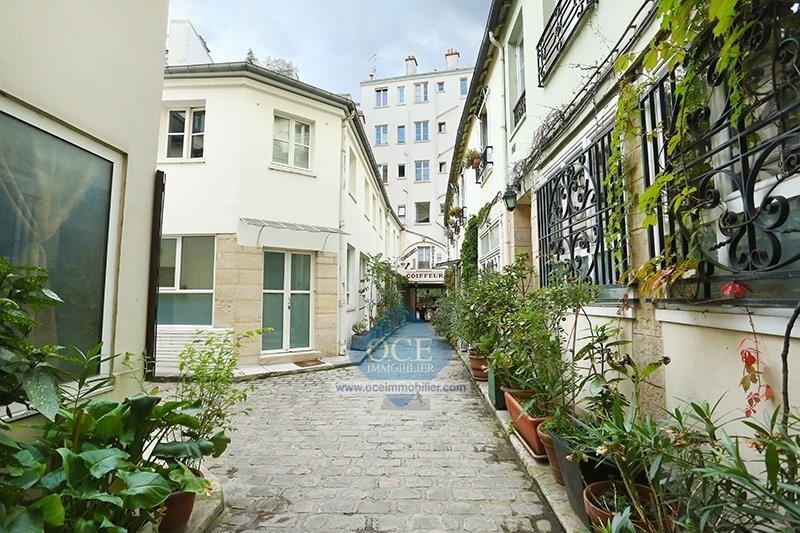 Vente appartement Paris 5ème 335000€ - Photo 1