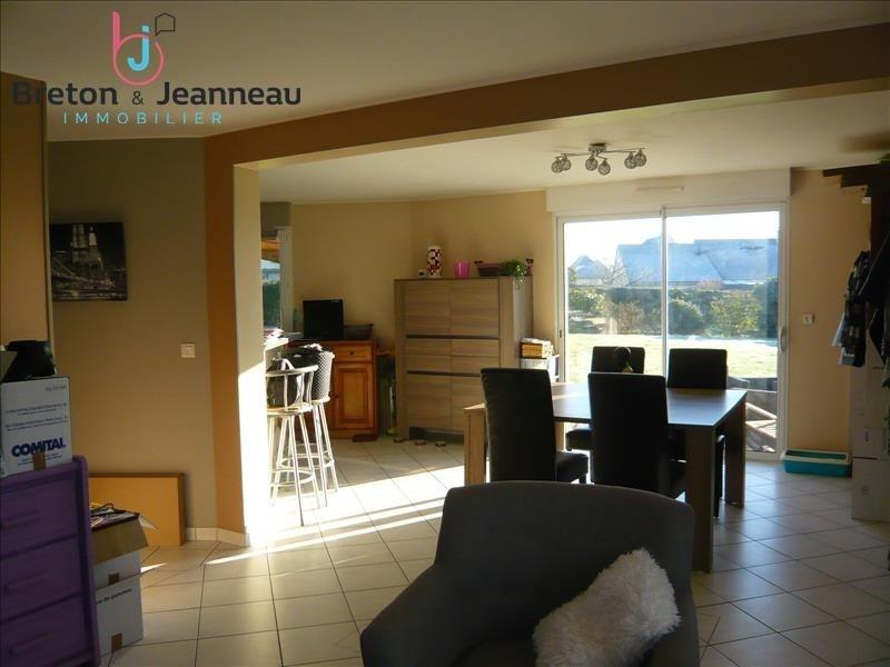 Vente maison / villa Bonchamp les laval 253760€ - Photo 4