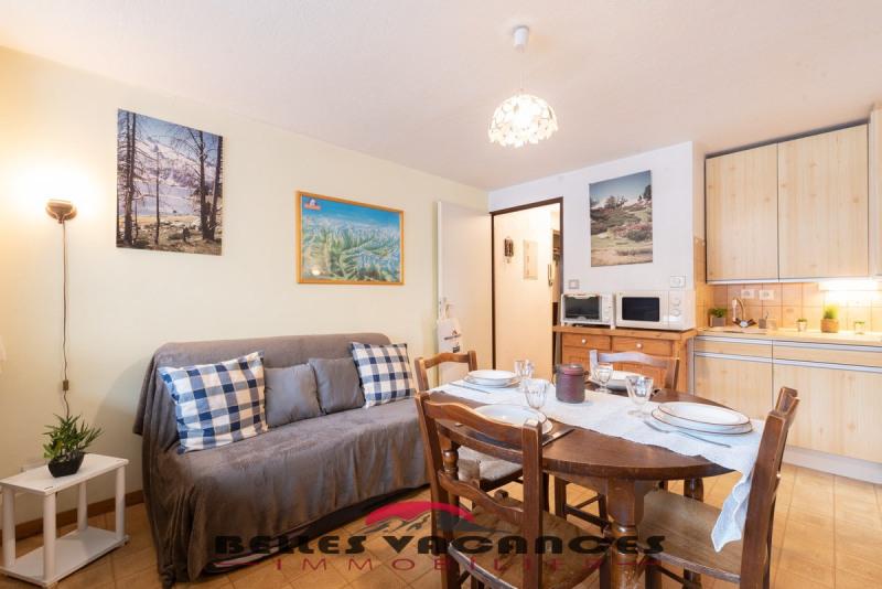 Sale apartment Saint-lary-soulan 141750€ - Picture 3