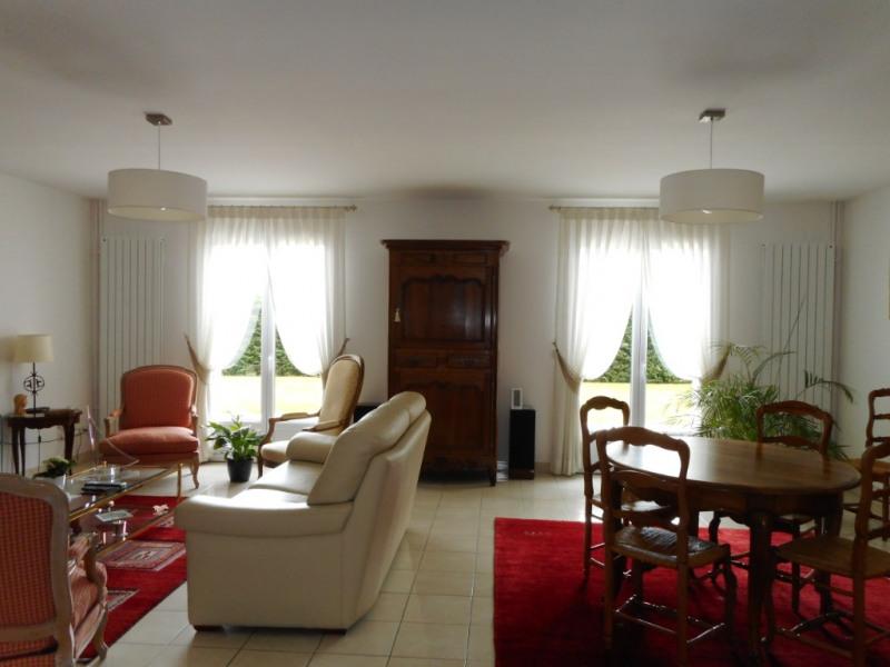 Vente maison / villa Vaux le penil 499000€ - Photo 1