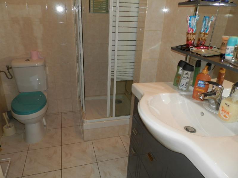 Sale apartment Morangis 98 000€ - Picture 3