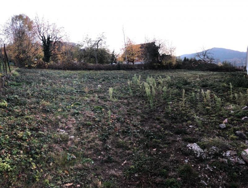 Vente terrain Schirmeck 66000€ - Photo 2