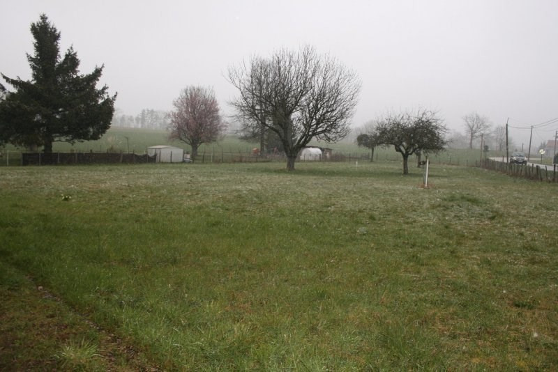 Vente terrain Les abrets 64 000€ - Photo 1