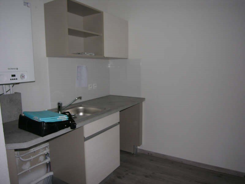 Rental apartment Bruges 740€ CC - Picture 5