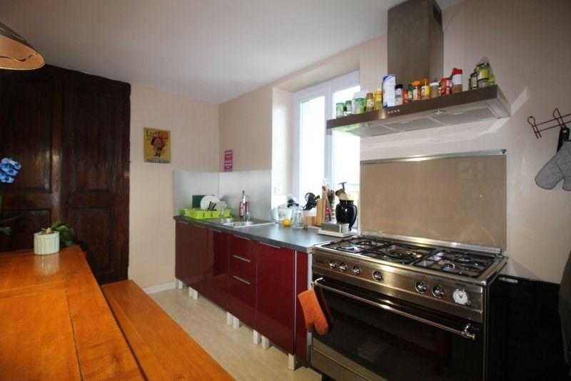 Vente maison / villa La tour du pin 109900€ - Photo 3