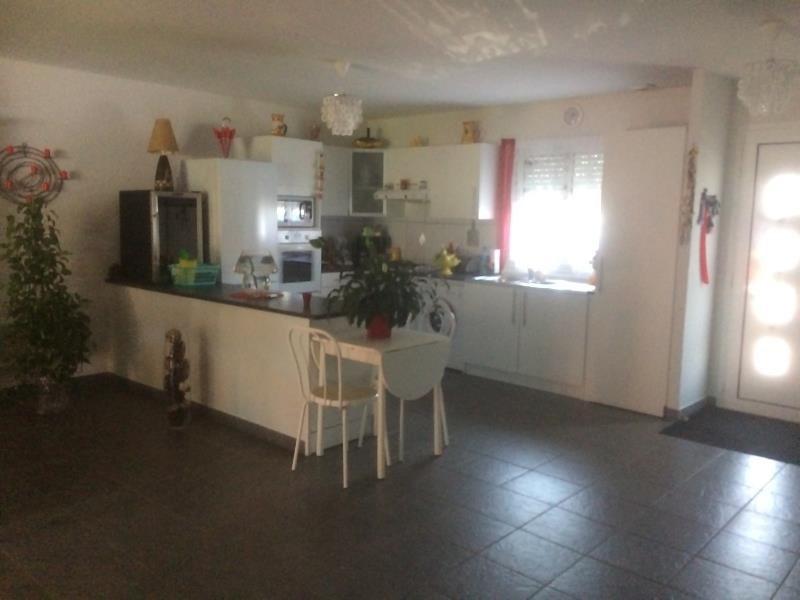 Vente maison / villa Lesparre medoc 135000€ - Photo 2