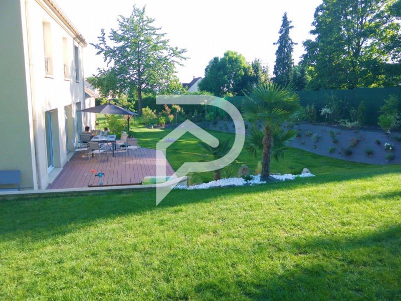 Vente maison / villa Soisy sous montmorency 745000€ - Photo 13