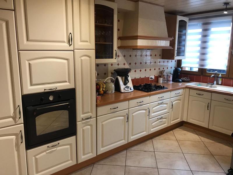 Vente maison / villa Cranves sales 290000€ - Photo 2