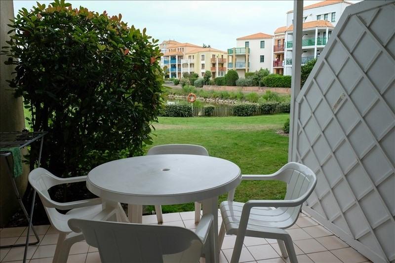Revenda apartamento Talmont st hilaire 65400€ - Fotografia 1