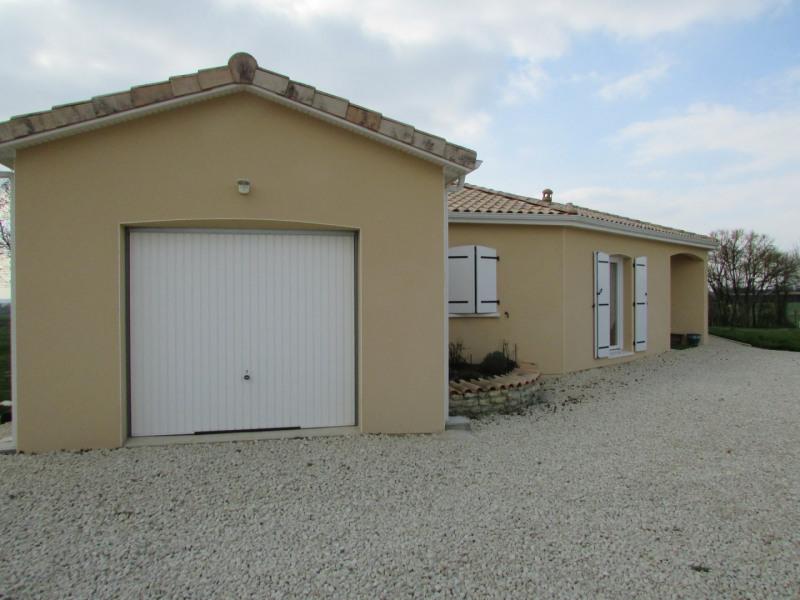 Sale house / villa Aigre 195000€ - Picture 11