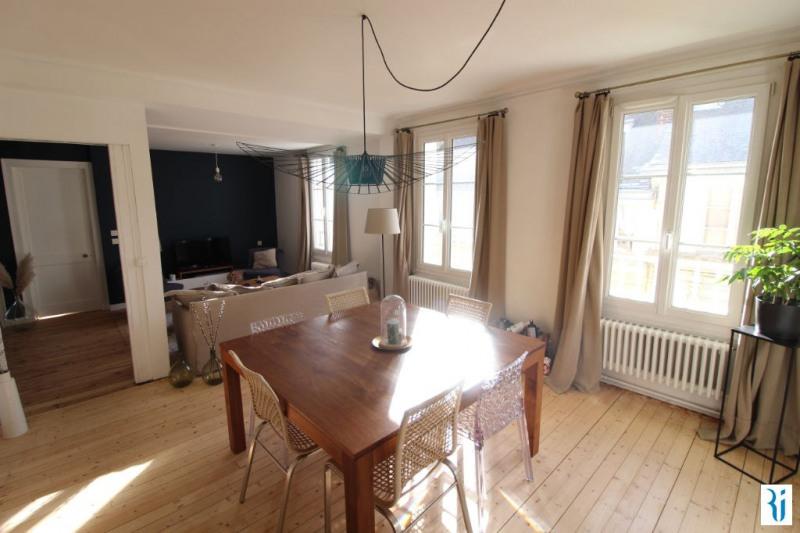 Vente appartement Rouen 295000€ - Photo 3