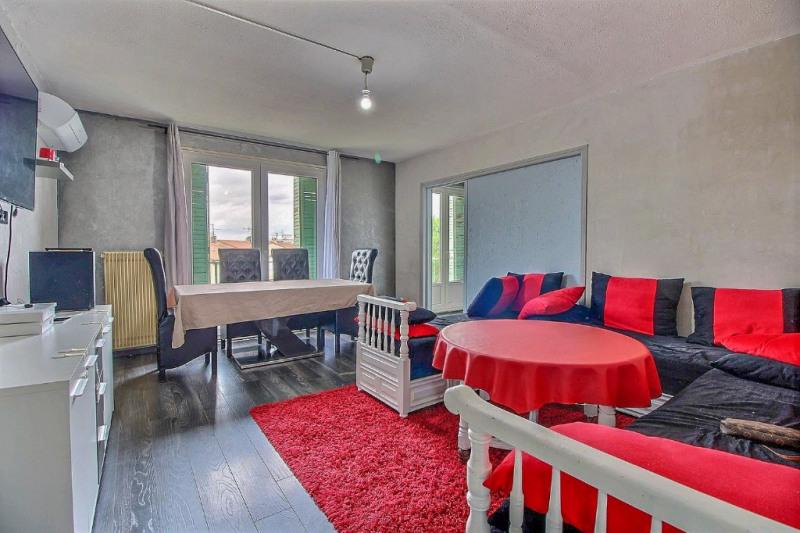 Vente appartement Nimes 79000€ - Photo 1