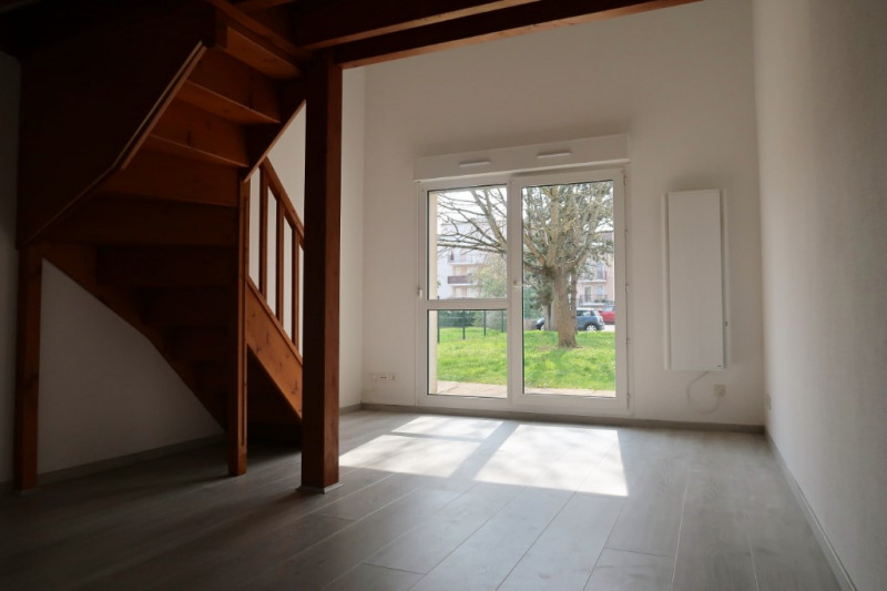 Sale apartment Dijon 89 000€ - Picture 1