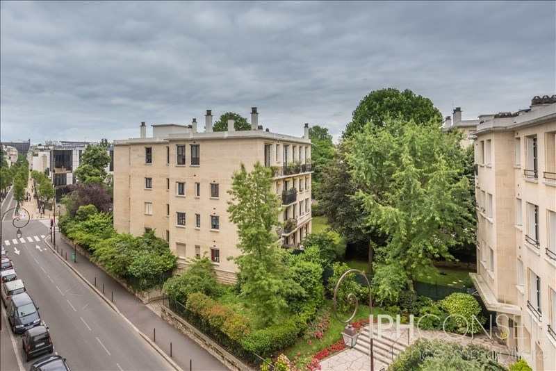 Deluxe sale apartment Neuilly sur seine 1140000€ - Picture 7