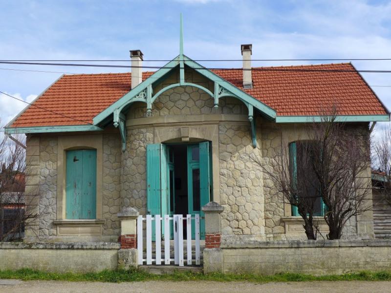 Vente maison / villa Lacanau 376000€ - Photo 4