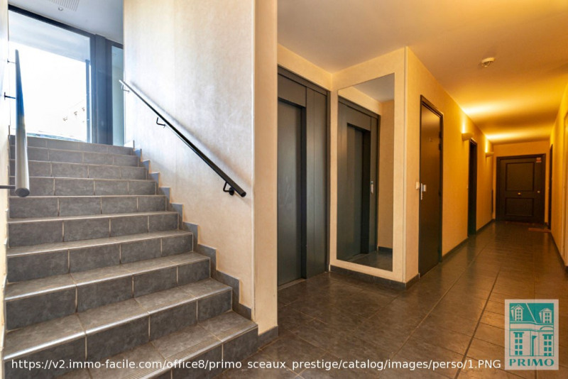 Vente appartement Chatenay malabry 348 150€ - Photo 15