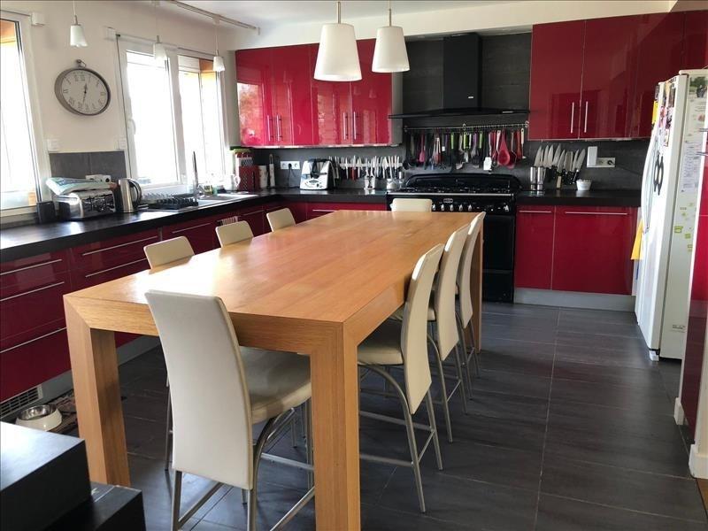 Deluxe sale house / villa Antony 1030000€ - Picture 3